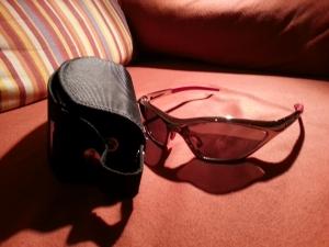 Kolesarska očala Rudy Project