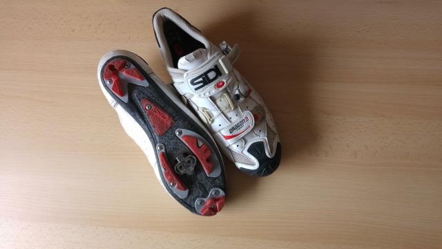 Klesarski čevlji Sidi Dragon 3