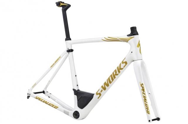 Okvir Specialized Roubaix Boonen