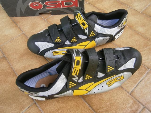Čevlji Sidi, št. 48, novi