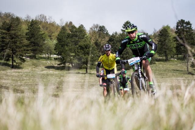 Odprte so prijave na 2. gorsko kolesarski maraton MTB Slavnik