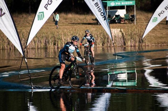 Peter Vesel razkriva: 900 km in dobrih 37 ur na kolesu