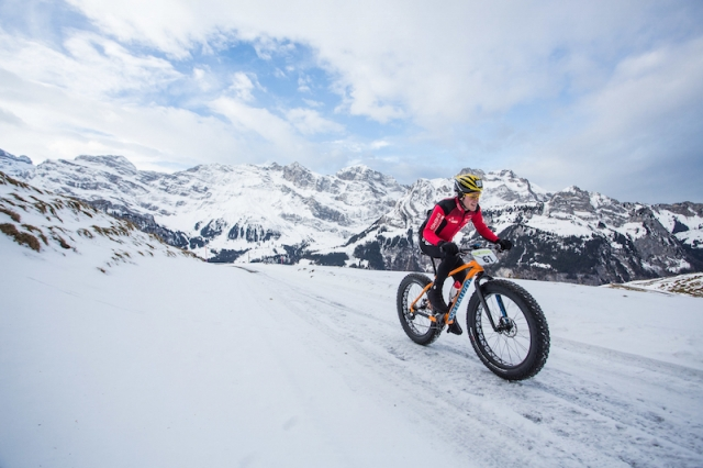 Snow Epic uspešno končala tudi dva Slovenca!