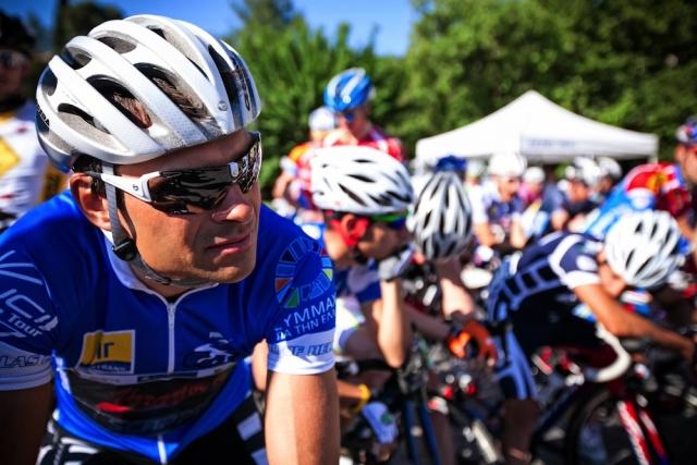 Biciciclismo: Vrečer in Kocjan v Euskaltel