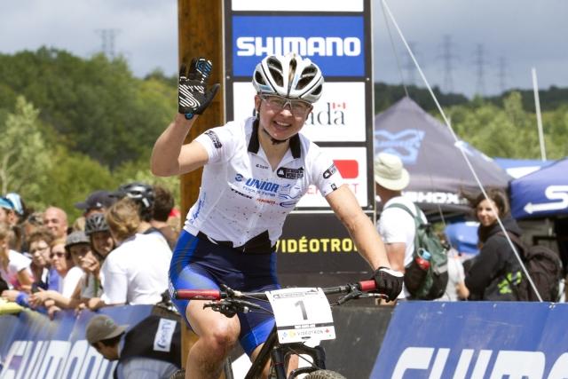 Glasovanje: Tanjo Žakelj za najboljšo kolesarko sezone!