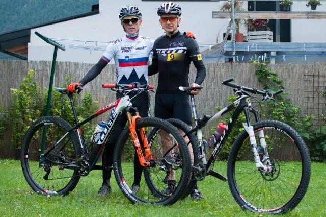 Peter Vesel razkriva: 520 kilometrov v sedmih dneh