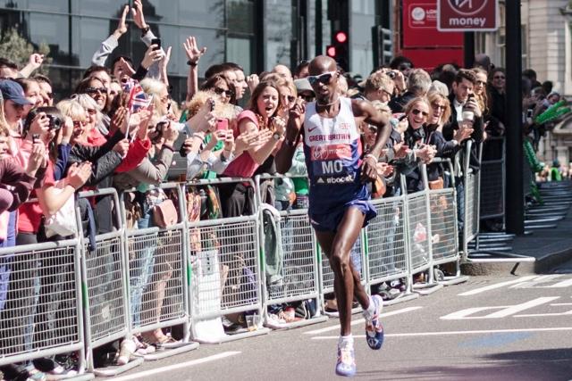 Farah se bo ponovno soočil z londonskim maratonom