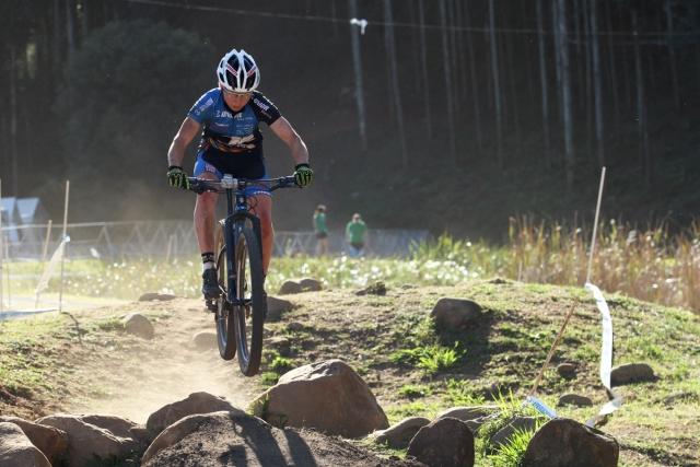 Svetovni pokal v gorskem kolesarstvu se začenja