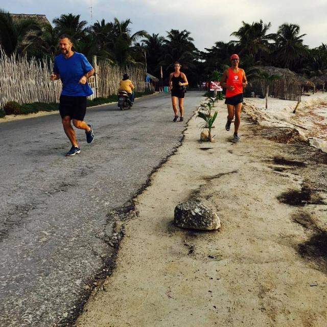 Na kaj morajo biti rekreativci pozorni pri načrtovanju treningov?