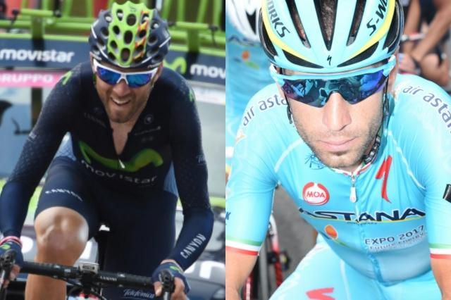 Rio OI: Španci z Valverdejem, Italijani z Nibalijem
