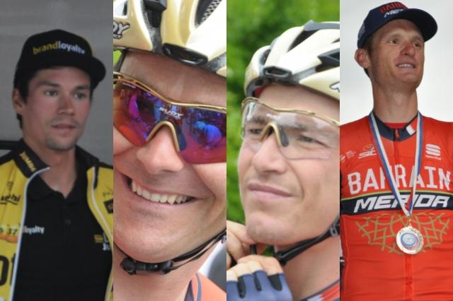 Tour: Kaj čaka kolesarje?