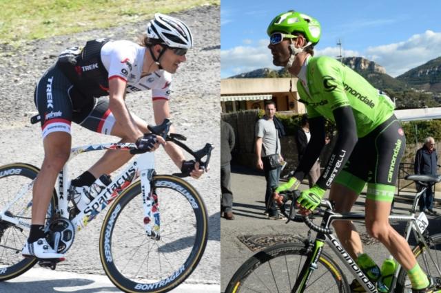 Spor bosta reševala na Cancellarini dirki