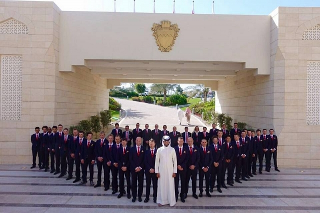 Princ Nasser: Bahrajn predstaviti svetu