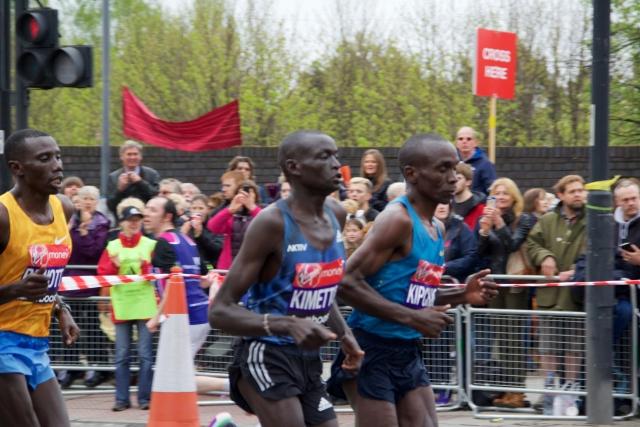 Lov na maratonski rekord v Berlinu