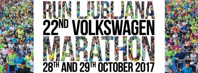 Organizatorji napovedujejo rekord na Ljubljanskem maratonu