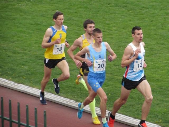Brešan in Ljubijeva članska prvaka na 10 km v Kočevju, Kokalj najhitrejši