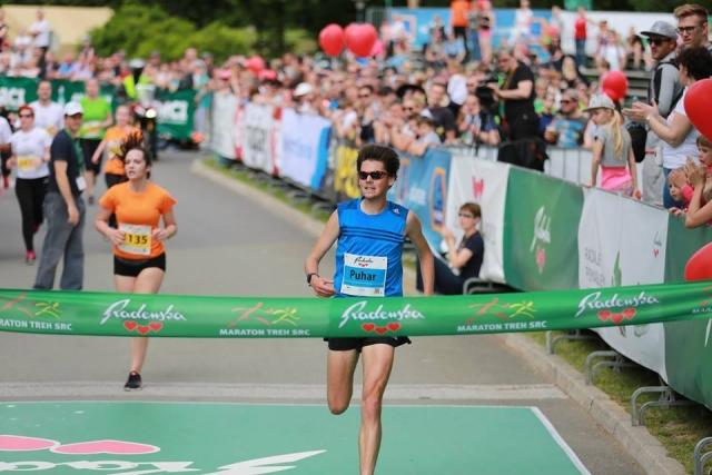 Po dolgem času Slovenec na 10.000 metrov pod 30 minutami?