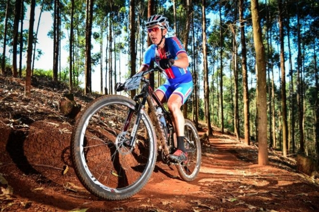 Gorsko kolesarski maratonski vikend: Pietermaritzburg in Kitzalp
