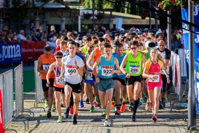 Konjiški maraton raste iz leta v leto: za zdaj prijavljenih 1300 tekačev