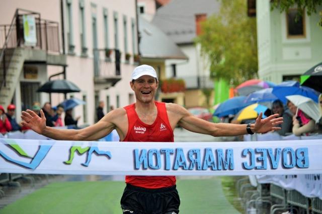 Za nami še en uspešen Maraton Bovec