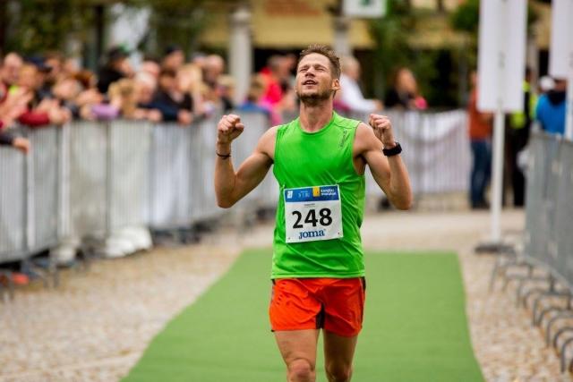 Na 5. Konjiškem maratonu rekordno število tekačev!