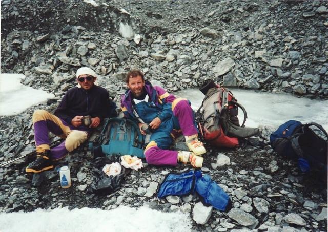 Himalajska sopotnika se bosta danes predstavila slovenskemu občinstvu