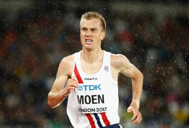 Nov evropski rekord v maratonu!