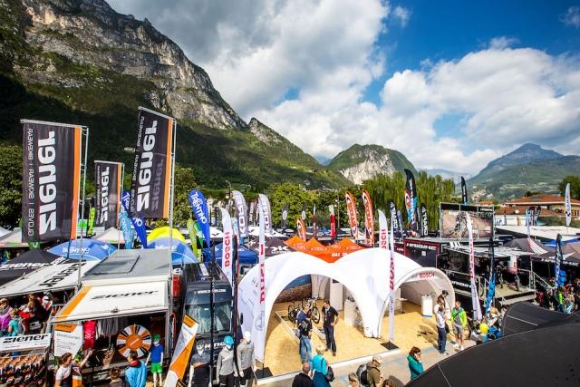 Ziener BIKE Festival Garda Trentino 2017