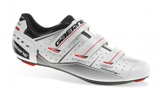 Modela Record in Laser sta Gaernejev adut v vstopnem razredu kolesarskih čevljev
