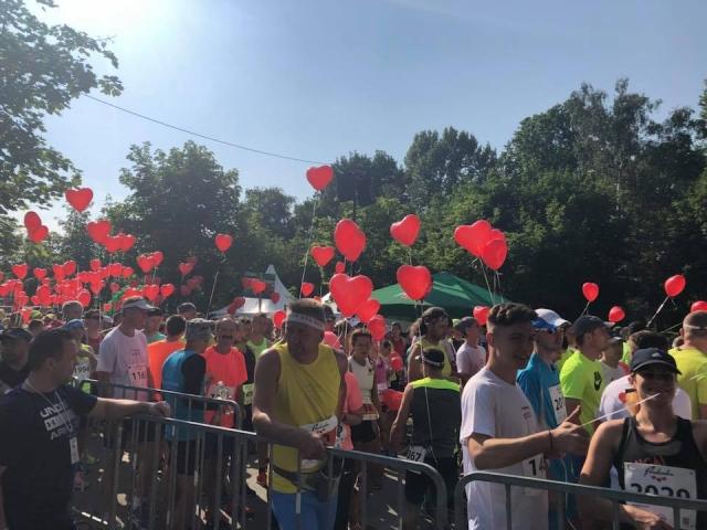 Radenci: Kenijski zmagi na maratonu Treh src