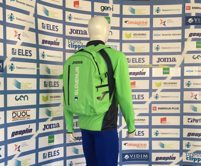 Na atletsko EP v Berlinu potuje deset Slovencev
