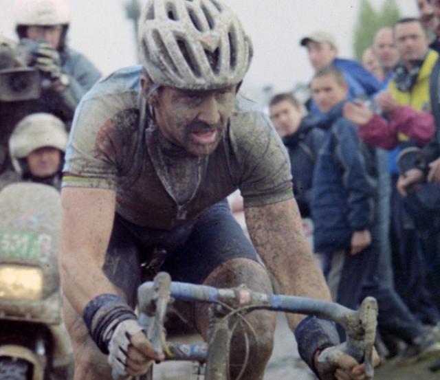 Pariz-Roubaix: 14 let brez dežja ... bo deževalo letos? (VIDEO)