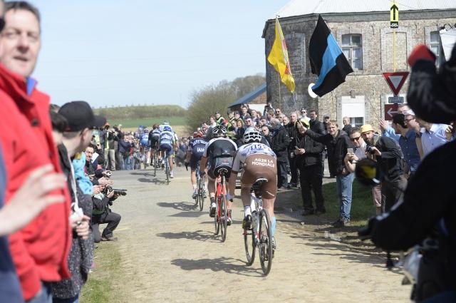 Pariz-Roubaix: Kaj bo z blatnim odsekom?