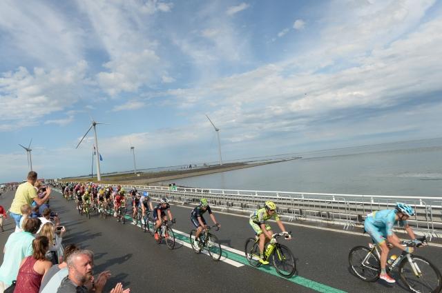Po Touru še Vuelta?