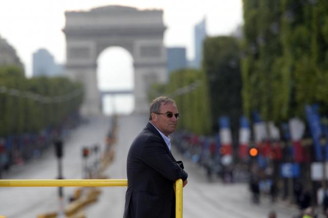 Bernard Hinault: Konec leta se upokojim
