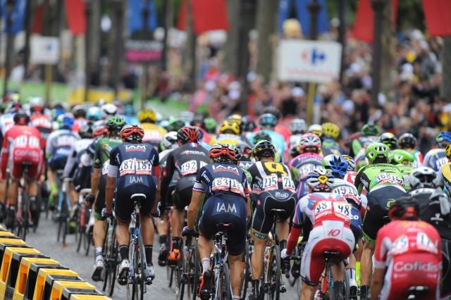 UCI napoveduje: Na Touru bodo preverili 3 do 4 tisoč koles