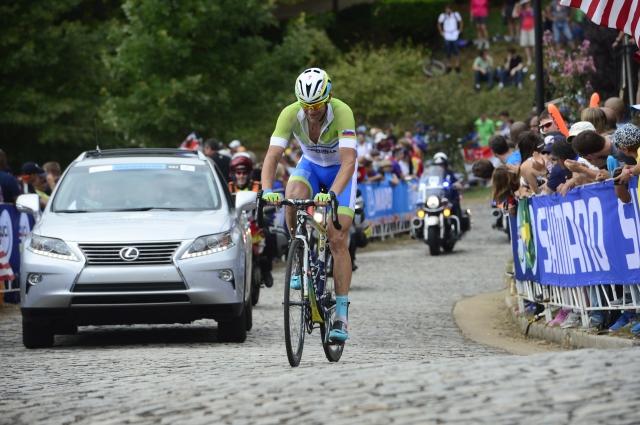 Posebna povabila: Borut Božič se bo lahko vrnil na Tour de France