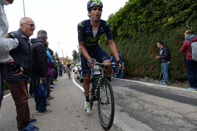 UCI prekinila obdobje testiranja disk zavor