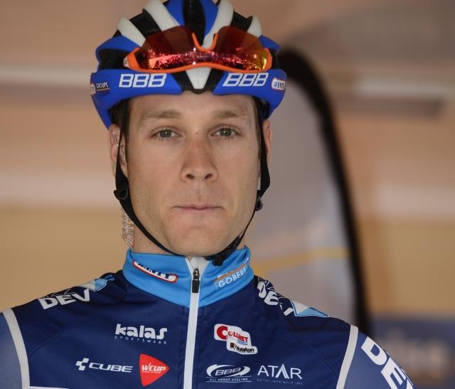 Smrtna žrtev v kolesarstvu. Antoine Demoitie, počivaj v miru!