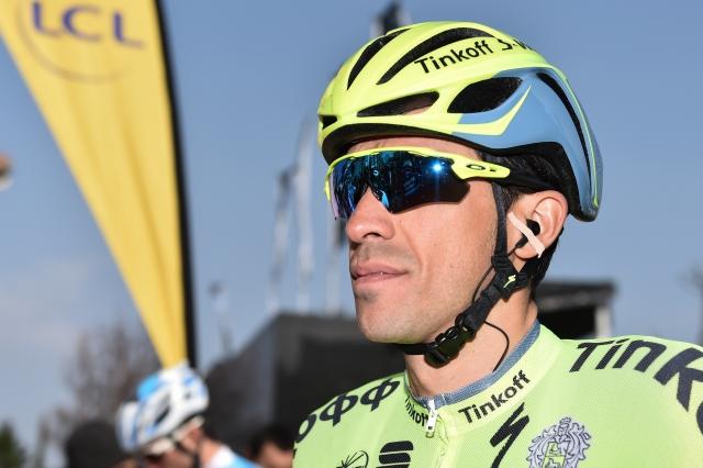 Alberto Contador v najbolj 'slovensko' ekipo?