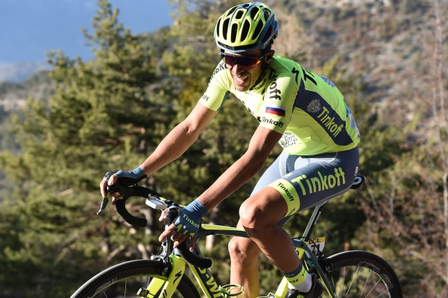 Alberto Contador si je premislil: To ni zadnja sezona