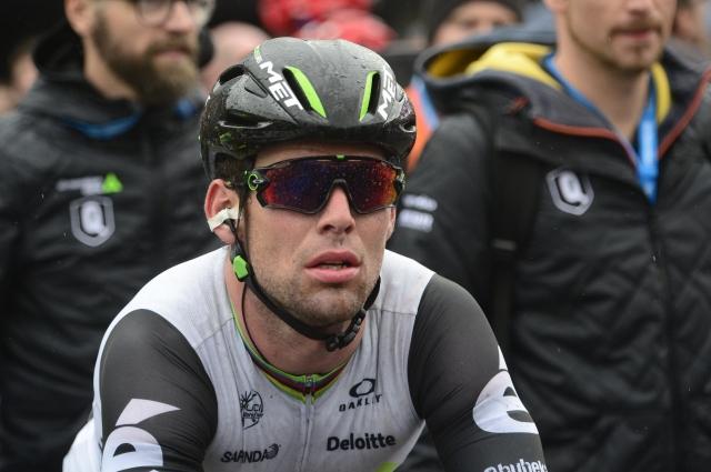 Mark Cavendish prihaja v Slovenijo!