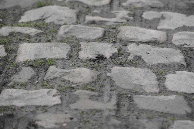 Pariz-Roubaix: Še več tlakovcev