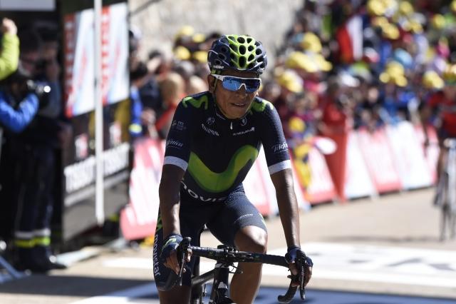 Nairo Quintana: Vuelta bo razkrila, kako utrujen sem