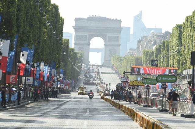 Tour: Vse ekipe, vsi kolesarji