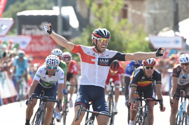 Contador padel v zaključku, Van Genechten zmagal