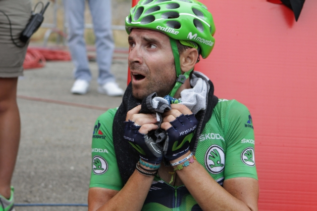Valverde ugnal Frooma in Contadorja