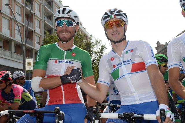 Italijani stavijo na olimpijskega prvaka