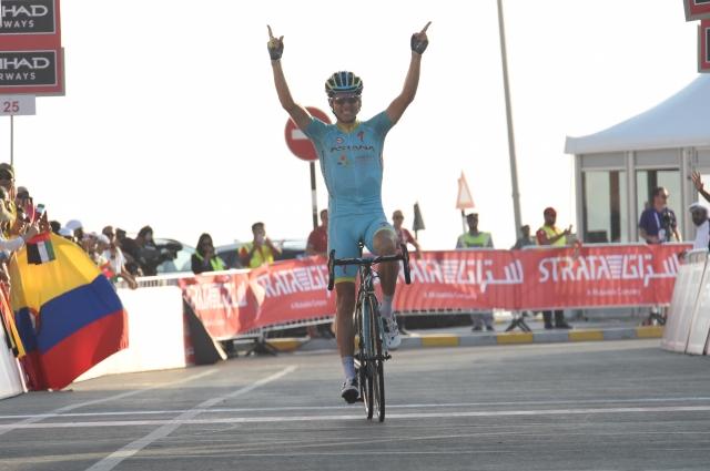 Contador in Nibali morala priznati premoč