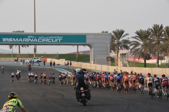 UCI novosti: 18 ekip, 10 novih World Tour dirk ...